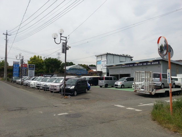 K'S AUTO SERVICE