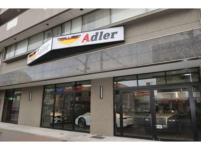 Adler Japan【アドラージャパン】