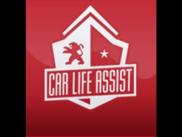 CAR LIFE ASSIST